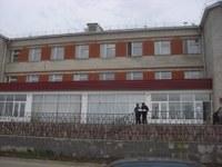 1-3 этаж Поликлиника