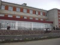 2 этаж Гинекология
